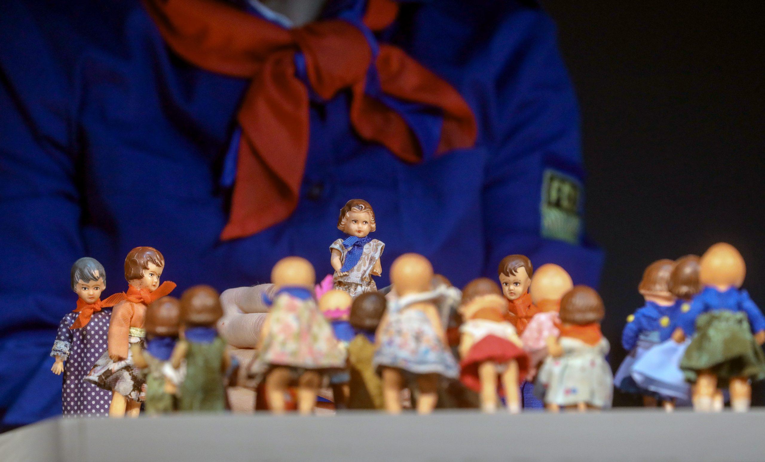 Read more about the article Grüße an das Puppentheater zur Spielzeit 2021/22